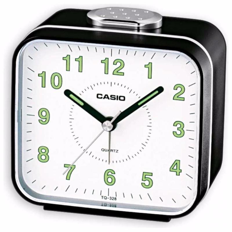 Đồng hồ báo thức Casio TQ-328 bán chạy