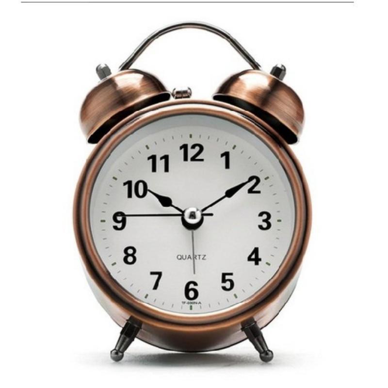 Nơi bán Đồng hồ báo thức cổ điển History Alarm TIGĐ195