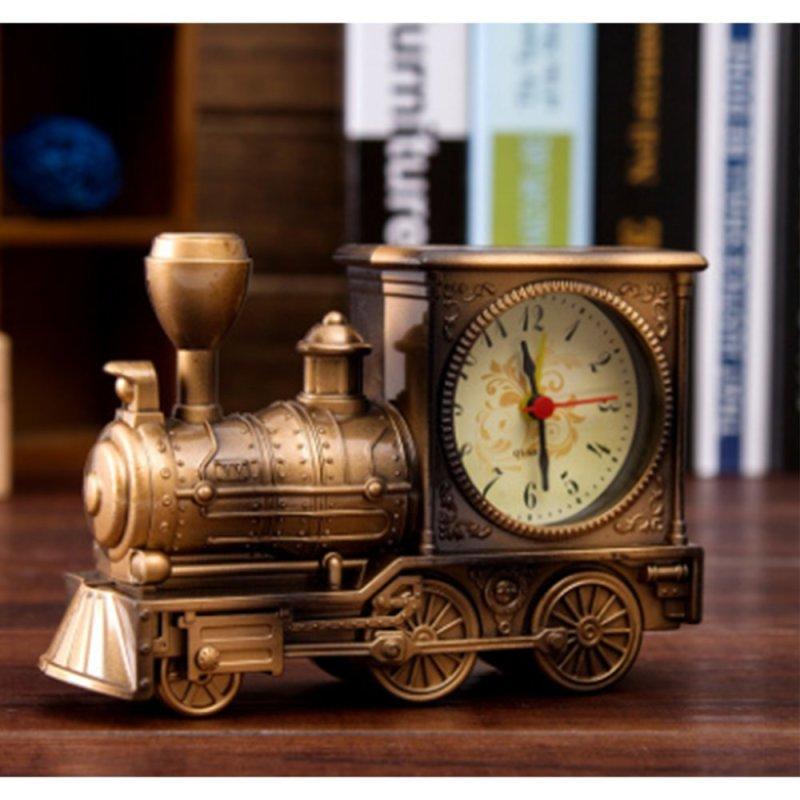 Đồng hồ báo thức hình tàu hỏa bán chạy
