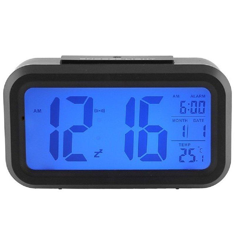 Nơi bán Đồng hồ báo thức kỹ thuật số 4 in 1 BL DH00095