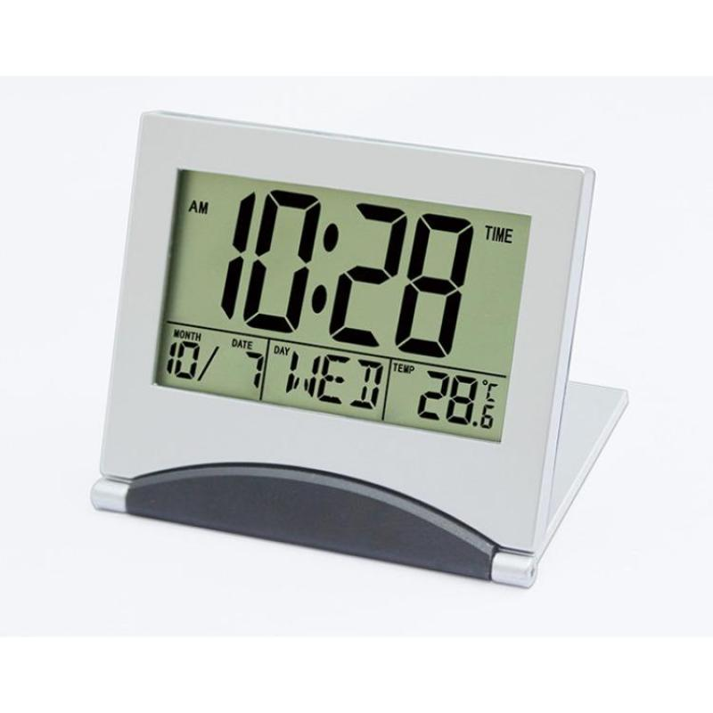 Nơi bán Đồng hồ báo thức Mini đa chức năng H840