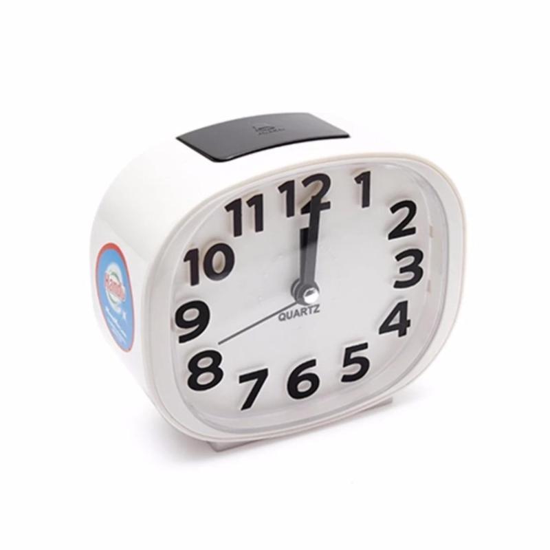 Nơi bán Đồng hồ để bàn báo thức standard clock RCB57