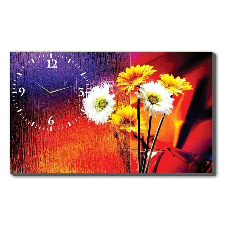 Nơi bán Đồng hồ để bàn Cắm Hoa Nghệ Thuật Dyvina B1525-16