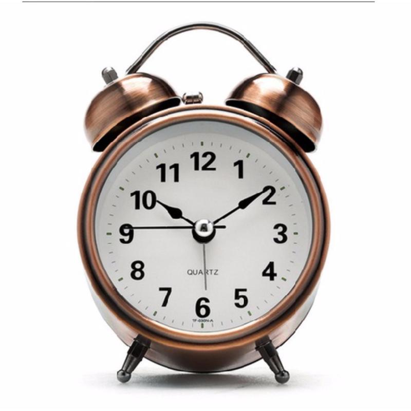 Đồng hồ để bàn History Alarm phong cách đương đại cao cấp GD05 bán chạy
