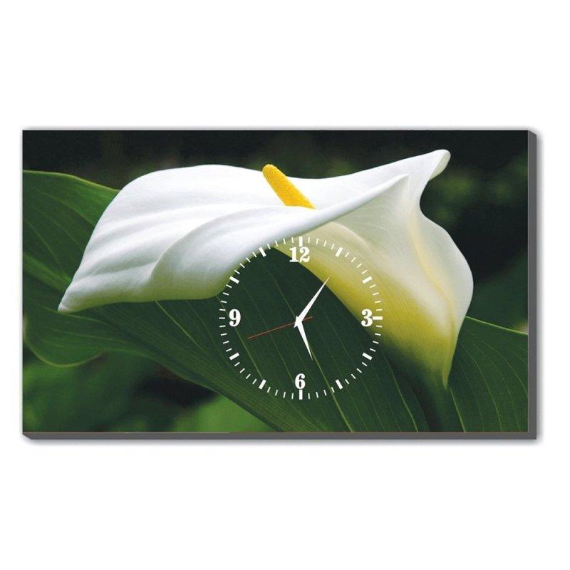 Nơi bán Đồng hồ để bàn Hoa Loa Kèn Dyvina B1525-24