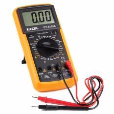 Đồng hồ  điện tử EXCEL DT-9205A