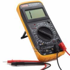 Đồng hồ đo điện - điện tử UAT-D DT9205A