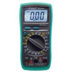 Đồng hồ đo Pro'skit MT-1210 (Xanh phối đen)