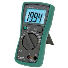 Đồng hồ đo tụ Proskit MT-5110 (Xanh)