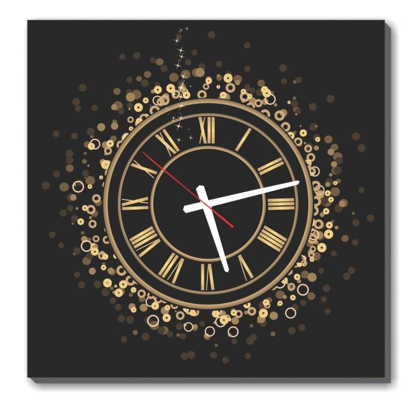 Nơi bán Đồng hồ tranh Nghệ thuật Dyvina 1T3030-49