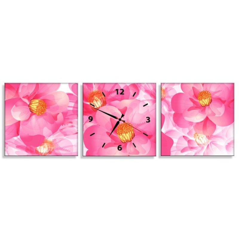 Nơi bán Đồng hồ tranh Thế Giới Tranh HH00227_DH
