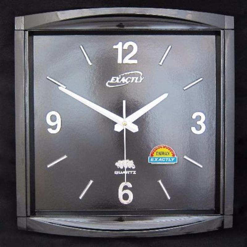 Nơi bán Đồng hồ treo tường Exactly U240 (Đen)