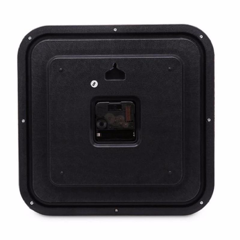 Nơi bán Đồng hồ treo tường kim trôi ( Vàng đồng ) RCB113