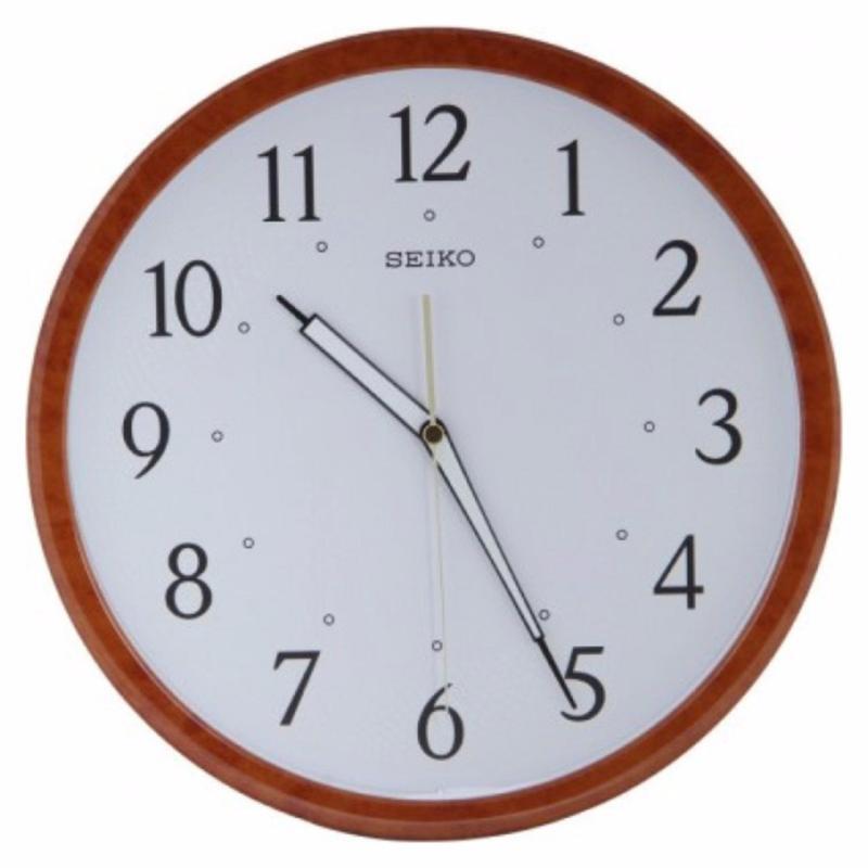Nơi bán Đồng hồ treo tường (Wall clock) SEIKO QXA472BT