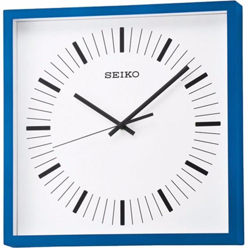 Nơi bán Đồng hồ treo tường (Wall clock) SEIKO QXA588L