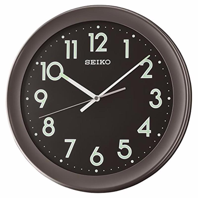 Nơi bán Đồng hồ treo tường (Wall clock) SEIKO QXA670KT