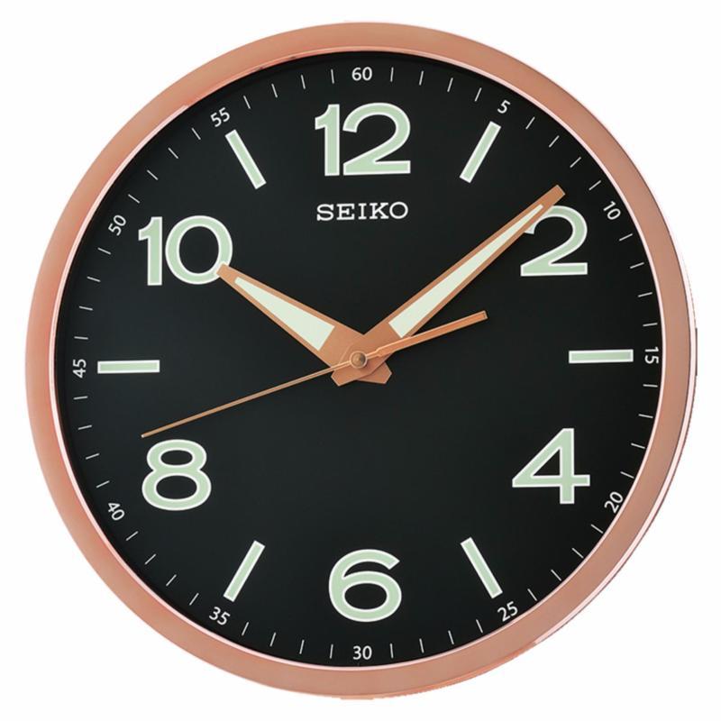 Nơi bán Đồng hồ treo tường (Wall clock) SEIKO QXA679P