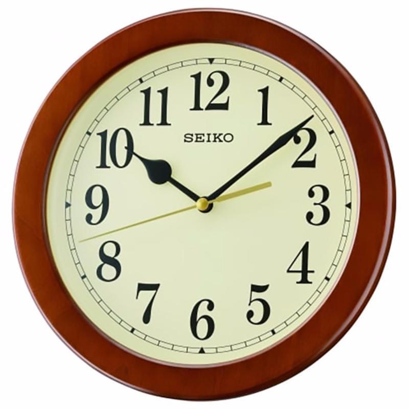 Nơi bán Đồng hồ treo tường (Wall clock) SEIKO QXA686Z
