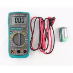 Đồng hồ vạn năng Pro'skit MT-1210  chính hãng (Xanh phối đen)