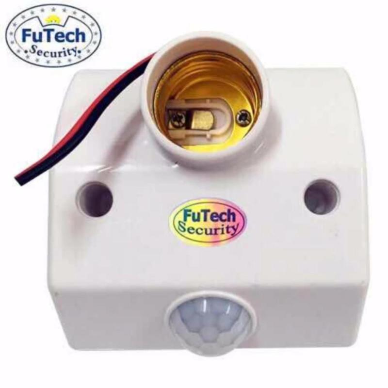 Bảng giá Mua Đui đèn cảm biến chuyển động FUTECH tự động tắt mở