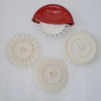 Dụng cụ hỗ trợ tạo hình làm bánh