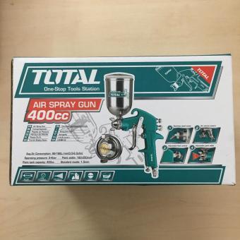 Dụng cụ phun sơn TOTAL TAT10402