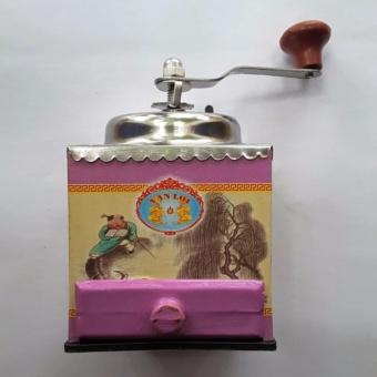 Dụng cụ xay hạt tiêu bằng tay Vạn Lợi