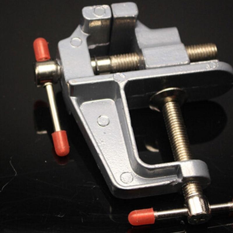 Ê Tô Mini Kẹp Bàn Cao Cấp US04720 tặng dụng cụ lấy ráy tai K 126