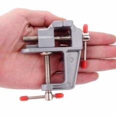 Ê tô mini kẹp bàn cực kì tiện lợi, chính xác BenDao Tools 8001