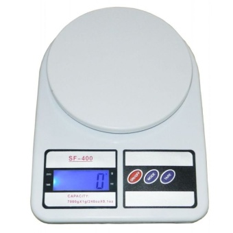 Electronic Kitchen Scale - intl