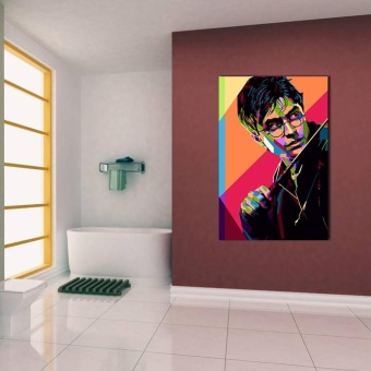 Fang Fang Harry Potter Pattern Oil Painting Wall Art Paintings Wall Decor Home Decorations L:40x60 Oil painting 10812 - intl - 8550423 , OE680HLAA94AWYVNAMZ-18021557 , 224_OE680HLAA94AWYVNAMZ-18021557 , 262000 , Fang-Fang-Harry-Potter-Pattern-Oil-Painting-Wall-Art-Paintings-Wall-Decor-Home-Decorations-L40x60-Oil-painting-10812-intl-224_OE680HLAA94AWYVNAMZ-18021557 , lazada.v