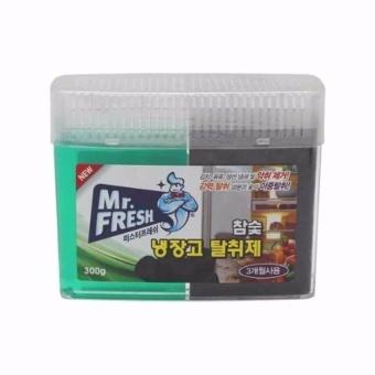 Gel khử khuẩn tủ lạnh Mr Fresh 300g TTS Store