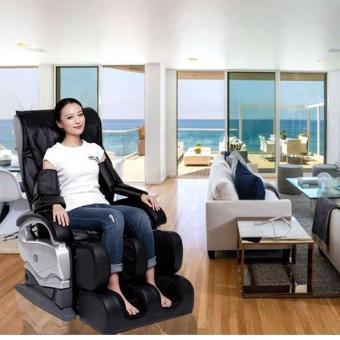 Nơi mua Ghế massage toàn thân cao cấp LUXURY