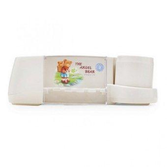 Giá Để Bàn Chải Kem Đánh Răng tienich247 TI0139