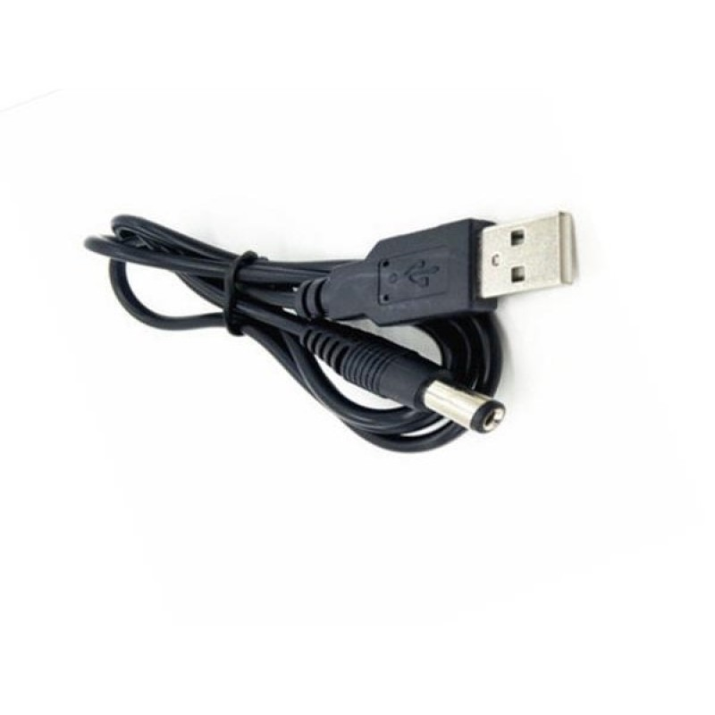 Bảng giá Giắc đực 5.5mm và đầu USB