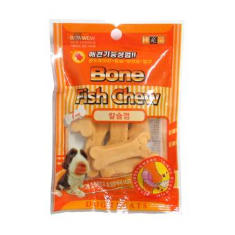 Gum chăm sóc xương khớp Bowwow 50g
