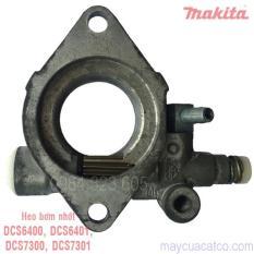 Heo bơm dầu (nhớt) máy cưa Makita DCS6400, DCS6401, DCS7300, DCS7301