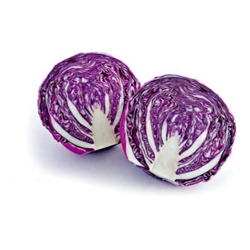 [HL] Hạt giống Cải bắp tím F1 - Tặng kèm một viên kích thích nảy mầm