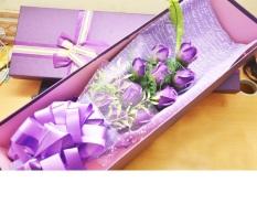 Chỗ nào bán Hoa hồng bất tử (11 bông- đủ màu)