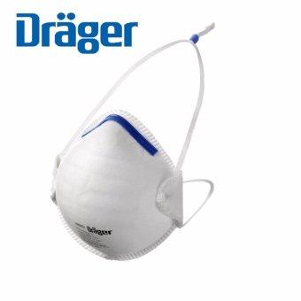 Hộp 10 Khẩu trang chống bụi Drager X-plore 1350 N95