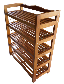 Kệ giày gỗ cao su 5 tầng 62 Swood (Vàng có móc sắt) - 8765908 , SW587HLAA1QO6YVNAMZ-2912709 , 224_SW587HLAA1QO6YVNAMZ-2912709 , 658000 , Ke-giay-go-cao-su-5-tang-62-Swood-Vang-co-moc-sat-224_SW587HLAA1QO6YVNAMZ-2912709 , lazada.vn , Kệ giày gỗ cao su 5 tầng 62 Swood (Vàng có móc sắt)