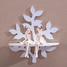 Báo Giá Kệ treo tường Romantic Tree Nhật Minh CD308