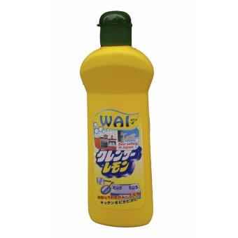 Kem tẩy rửa đa năng cao cấp Nhật Bản Wai màu vàng 400g - 8835143 , WA176HLAA305BZVNAMZ-5213418 , 224_WA176HLAA305BZVNAMZ-5213418 , 50000 , Kem-tay-rua-da-nang-cao-cap-Nhat-Ban-Wai-mau-vang-400g-224_WA176HLAA305BZVNAMZ-5213418 , lazada.vn , Kem tẩy rửa đa năng cao cấp Nhật Bản Wai màu vàng 400g