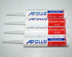 Keo Apollo A300 Trong -Sữa