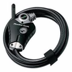 Khóa dây cáp Master Lock 8403DPF