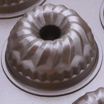 Khuôn Chiffon răng cưa mini BREADLEAF HT010-CHME