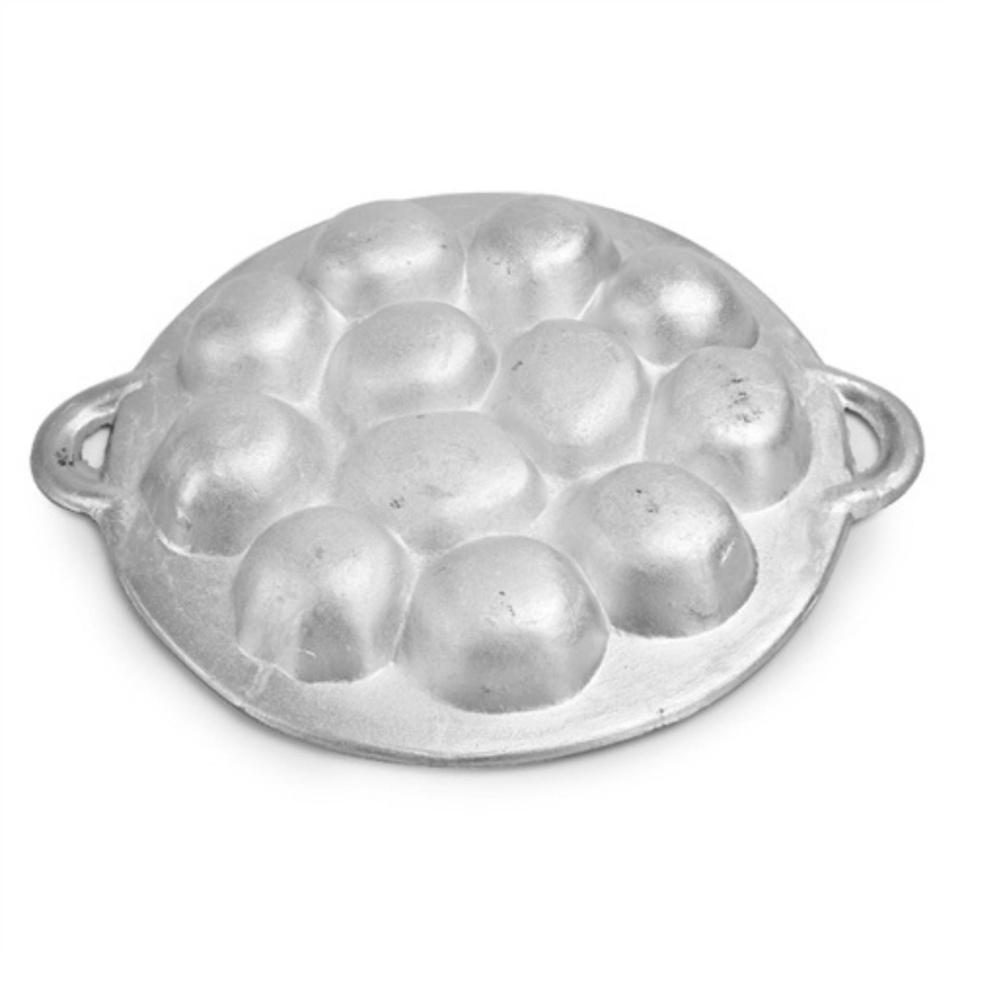 Khuôn làm bánh bông lan nướng chống dính 12 bánh Huỳnh Anh
