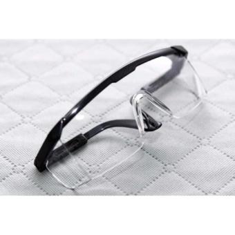 Kính chống bụi và tia Cực tím - Bảo vệ đôi mắt bạn