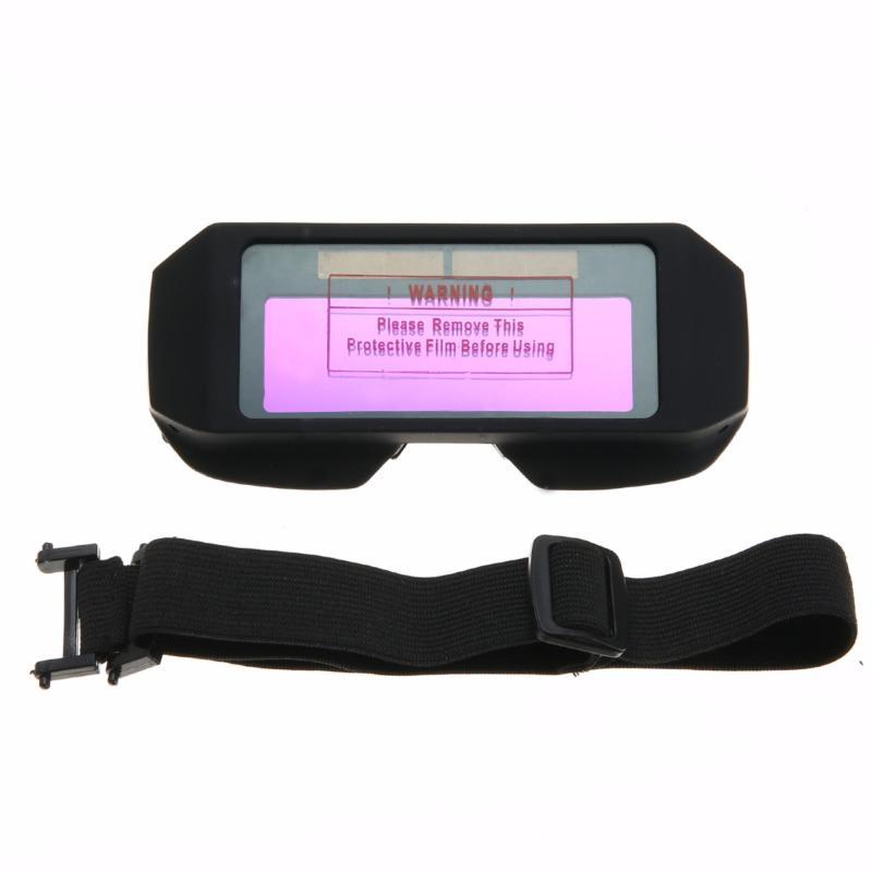 Kinh han dien tu - Kính hàn điện tử CHỐNG TIA UV, Bảo vệ mắt khi hàn - Bảo hành uy tín 1 đổi 1 bởi Aha Shop