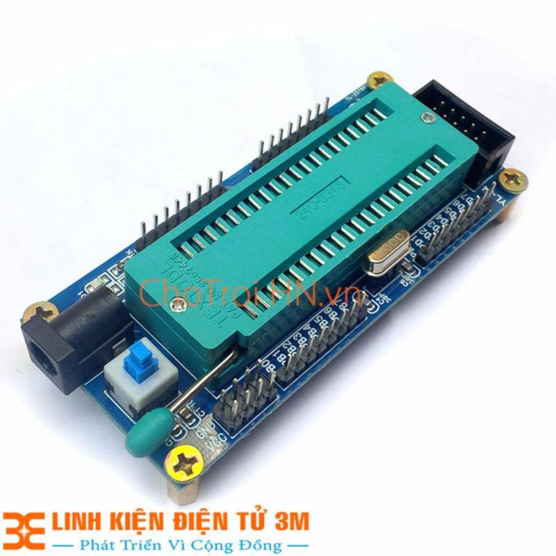 Bảng giá KIT AVR ATmega16/32 Socket